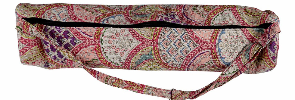 Fan Yoga Bag