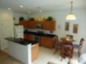 disneyvilla-orlando.com. 4 bedroom villa to rent near Disney World attractions, Orlando.  4 bedrooms, games room and pool.