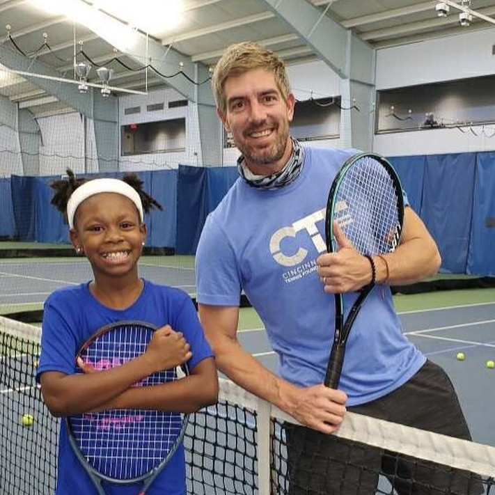 Cincinnati Tennis Academy