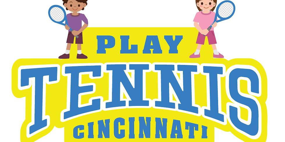Play Tennis Cincinnati