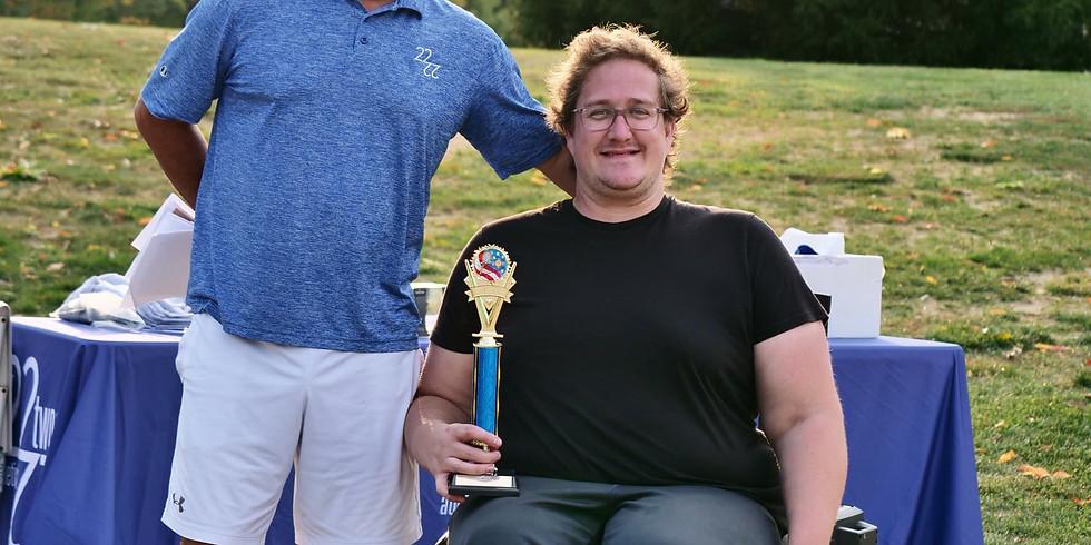 Wheelchair Tennis Clinic - November 16th