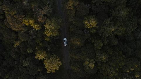 Mazda - The Journey