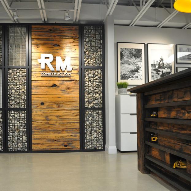 rm construction
