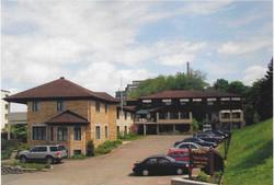 villa 2 etage 2003