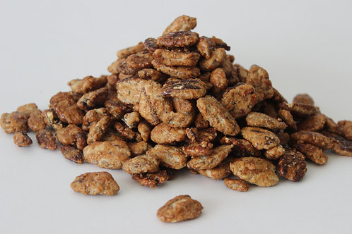 Pecans Butter Toffee