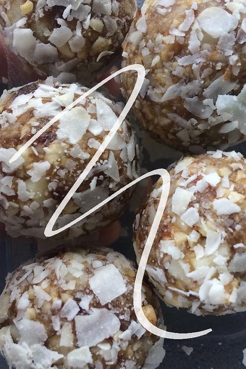 Nut & Dried Fruit Ball(5)