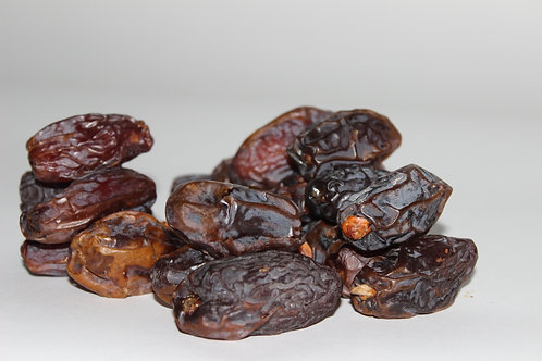 Dates Dried- Natural