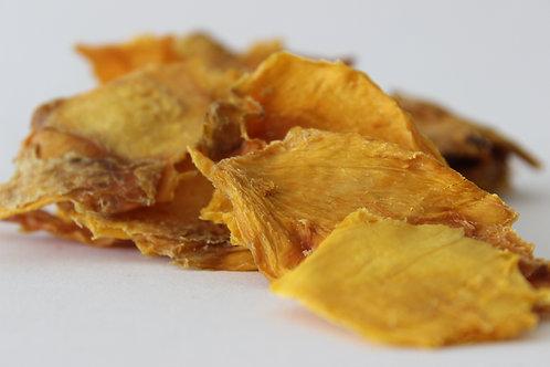 Mango Slices Dried- Natural, Organic