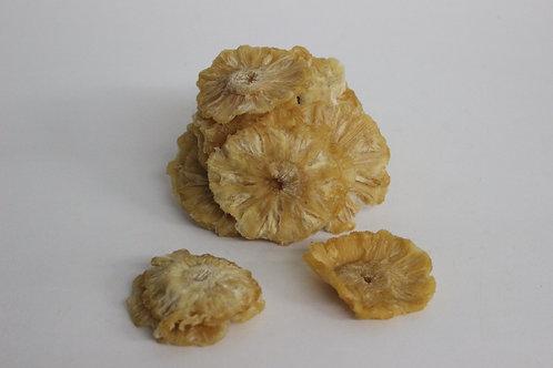 Pineapple Rings- Natural
