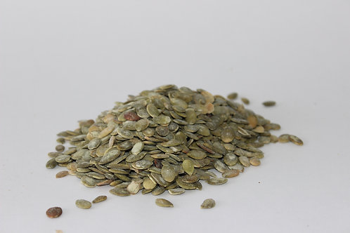 Pumpkin Seeds Roasted Salted