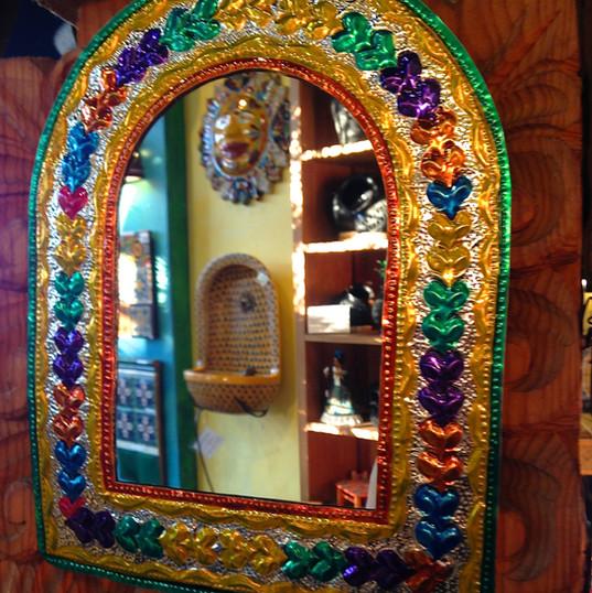 Mirror.Guanajuato