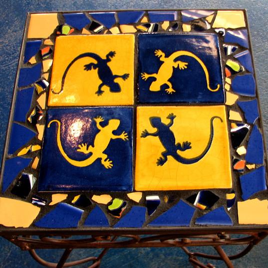 Lizard Table