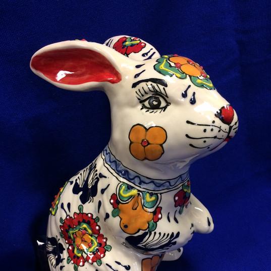 Talavera Bunny