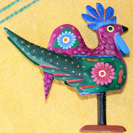 Alebrije Rooster