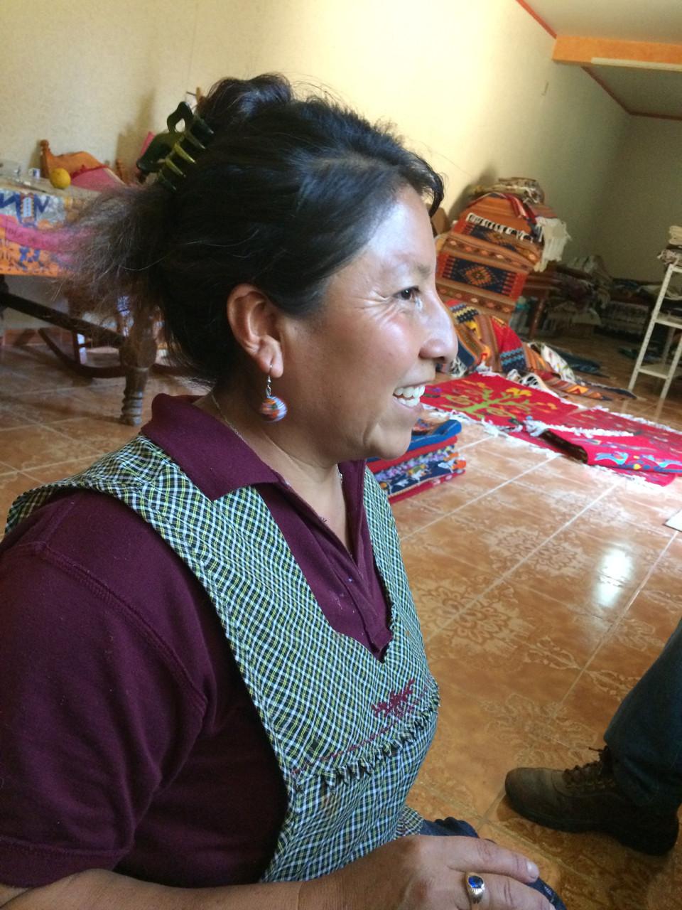 handloomed rugs, handcrafted, talavera