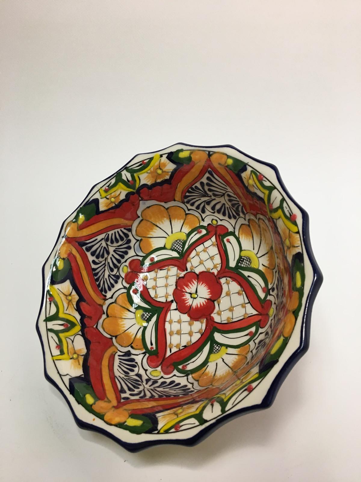 Handcrafted Affordable Talavera Ceramics Amp Tile Berkeley