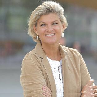Maria Ahlström-Bondestam