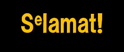 (フェイク記事)「スラマット」が世界を変える! 徳の経済を目指すアドコマースという新しいビジネスモデル