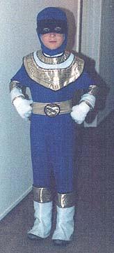 Power Ranger