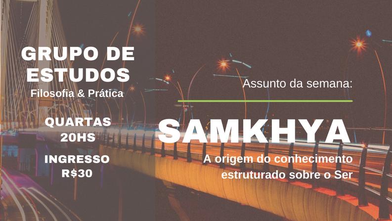 Samkhya: A origem do conhecimento estruturado sobre o Ser