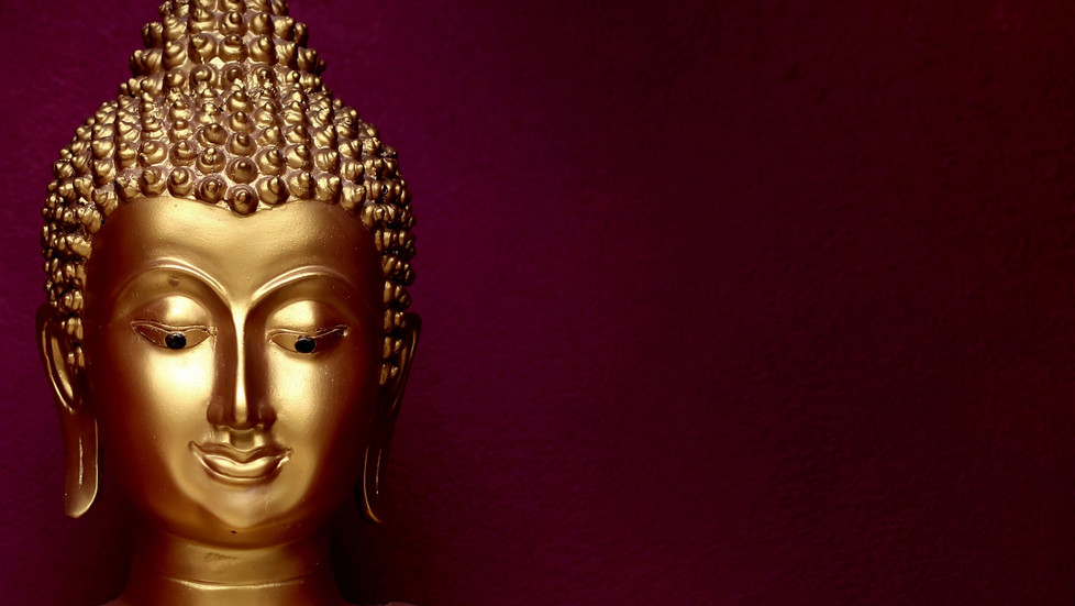 3 ensinamentos de Buda para alcançar a felicidade suprema