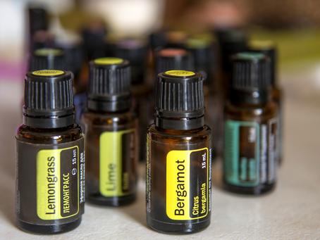 6 óleos essenciais para Aromatizar o corpo e a alma