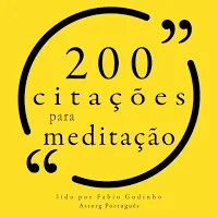 LIVRO: 200 citações para meditação