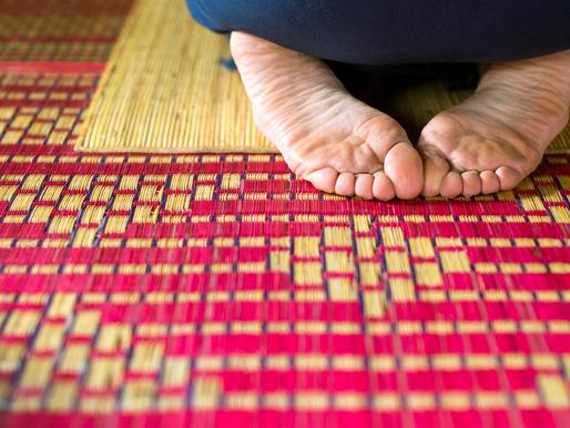 Conheça tudo sobre a prática do Vipassana