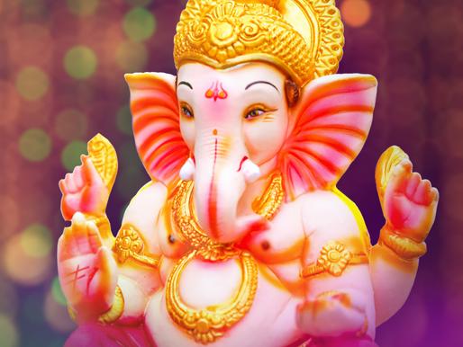 Dia de Ganesha