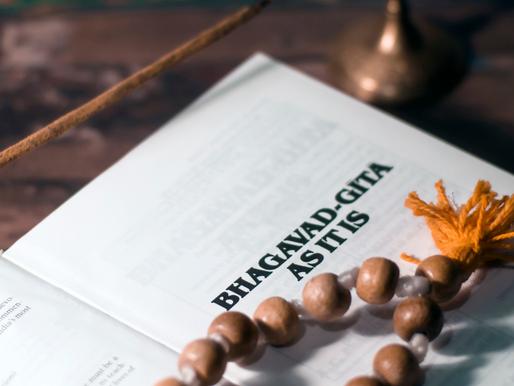 Introdução ao Bhagavad-gitã (2/3)