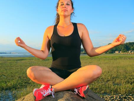 Atividade física: cada movimento conta, diz OMS