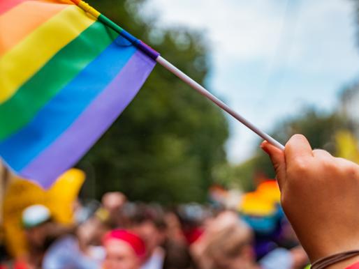 28 de Junho: Dia Internacional do Orgulho LGBTQIAP+