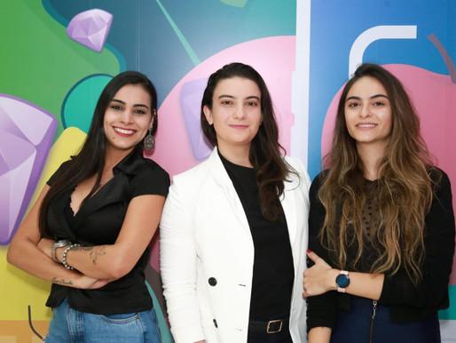 As mulheres no mercado de tecnologia