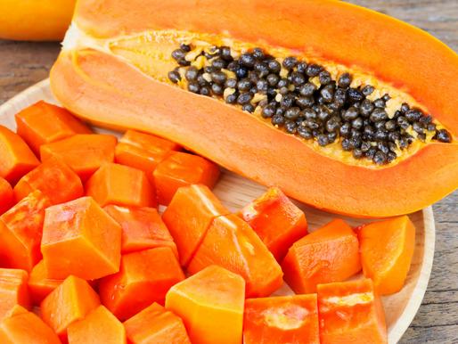 Confira alimentos ricos para a saúde feminina