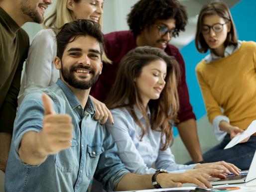 Millennials: equilíbrio entre trabalho e vida particular
