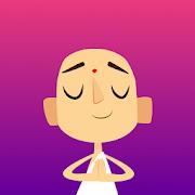 APP: Vivo meditação - controlar ansiedade e mindfulness