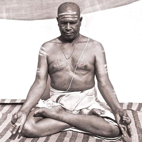 Introdução ao Ashtanga Vinyasa Yoga