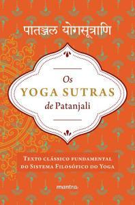 LIVRO: Os Yoga Sutras de Patanjali
