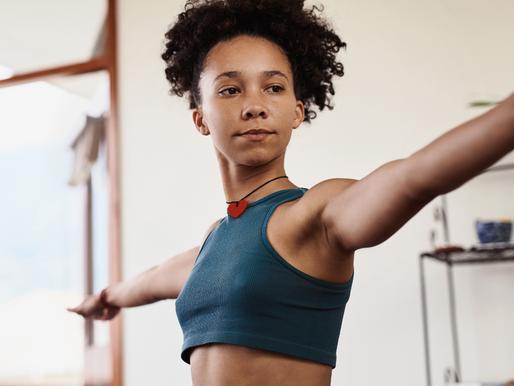 Serotonina e Yoga: um fluxo imenso de bem estar