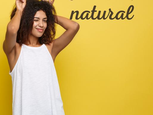 Cultive seu estado natural!