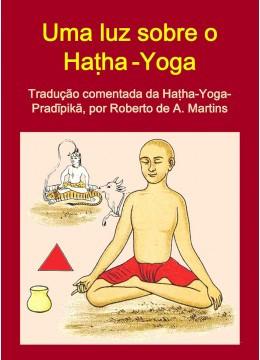 LIVRO: Uma luz sobre o Hatha-Yoga