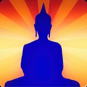 APLICATIVO de Yoga em destaque: Meditação Budista Cantico Om