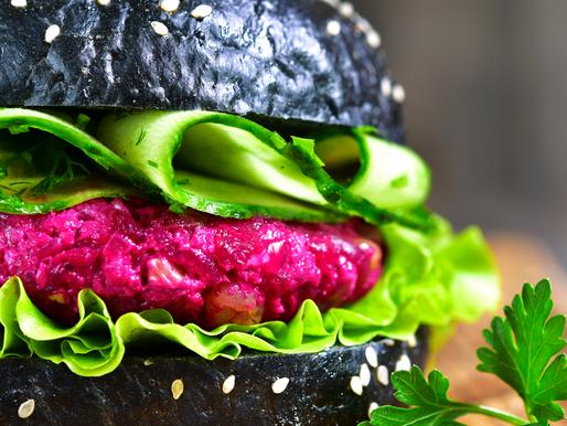 Vegetarianismo: uma escolha pessoal que cresce a cada dia