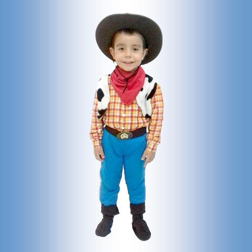 Woody Inf Cód 2946