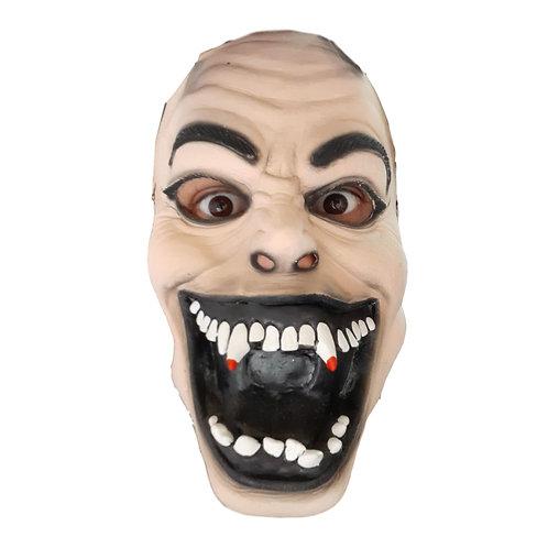Máscara Vamp Raivosa - Spook
