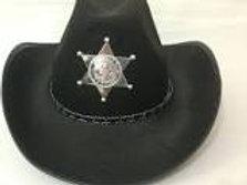 Chapéu Xerife