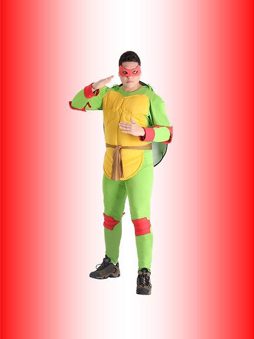 Tartaruga Ninja (Rafael) Cód 2762