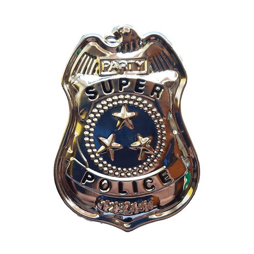Distintivo Policial
