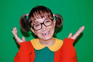 Óculos Chiquinha Redondo