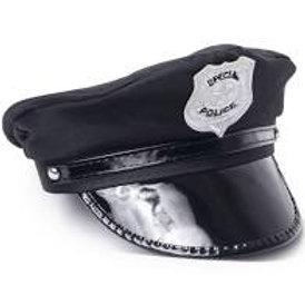 Chapéu Quepe Policial